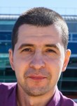Gringo, 36  , Petrodvorets