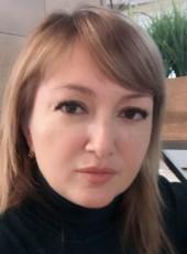 Марина, 40, Россия, Москва