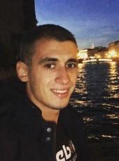 Viktor, 25, Russia, Kalevala