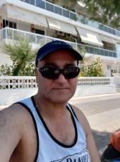 علي المخزومي , 55, Greece, Thessaloniki