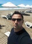 mustafa, 40  , Antalya