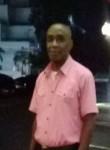 Ulysses, 55  , Bridgetown
