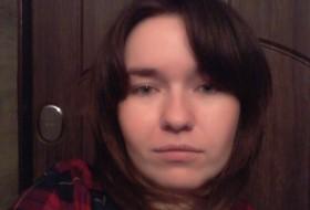Tatyana, 28 - Just Me