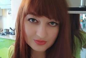 Diana, 30 - Just Me