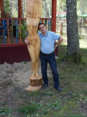 Serzh, 45, Russia, Novosibirsk