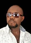 frank nice, 38  , Abuja