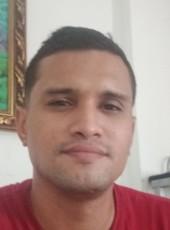 Cheo, 30, Venezuela, Carupano