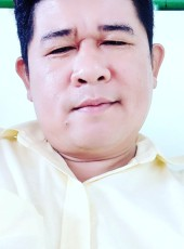 Andoy, 43, Philippines, Bacoor