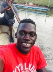 Kemeta boiang, 25, The Gambia, Banjul