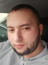 Artem, 29, Armenia, Yerevan
