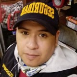Nando, 32  , Lima