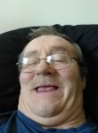 Peter Whittaker, 72, Rochester (State of New York)
