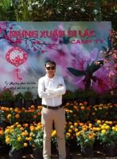 Chiến, 28, Vietnam, Ho Chi Minh City