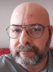 Tony, 57, Italy, Trebaseleghe