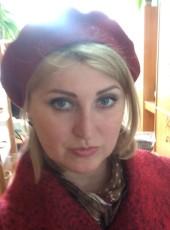 Elena, 47, Russia, Taganrog