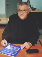 Sergey, 64, Russia, Rostov-na-Donu
