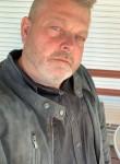 Toddy, 44, Melbourne