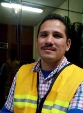 jerry, 32, Mexico, Linares
