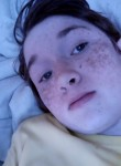 Kristina Andreev, 18  , Yakutsk