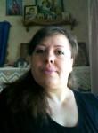 Olga Kadnikova, 39  , Yelovo