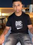 Daniel, 18  , Pardesiyya