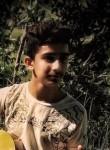 Mahamad, 19  , Kirkuk