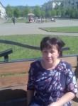 Tatyana, 54  , Mezhdurechensk