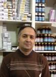 Alireza, 46  , Tabriz