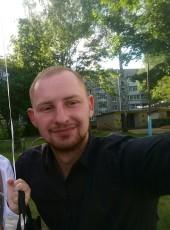Bogdan, 26, Belarus, Polatsk