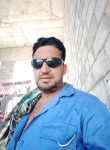 Kamran Mahmood, 35  , Sharjah