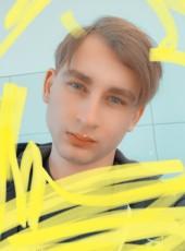 Mark, 21, Germany, Kelsterbach