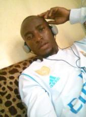 Even shafik, 23, Uganda, Kampala