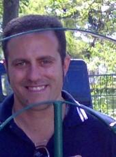 Tony, 48, Italy, Rome