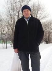 Viktor, 68, Ukraine, Zaporizhzhya