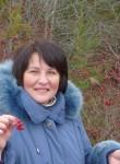 Marina, 52, Perm