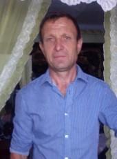 Vanya, 53, Republic of Moldova, Dubasari