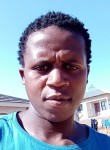 Shepard, 25  , Piet Retief
