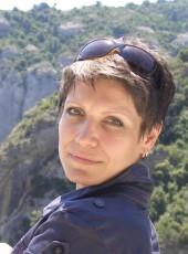 Nina, 48, Russia, Moscow