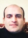 Feqan, 41  , Sheki