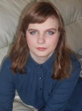 Aleksandra, 21, Belarus, Hrodna