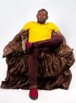 Frekas, 35  , Kinshasa