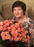 Galina, 80  , Moscow