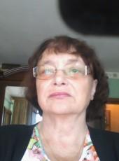 Tatyana, 66, Russia, Tula