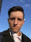 Andrey, 23, Saint Petersburg