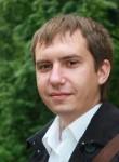 Igor Salikhov, 33, Yekaterinburg