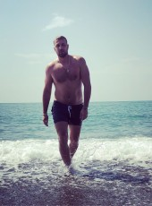 Cергей, 26, Россия, Севастополь
