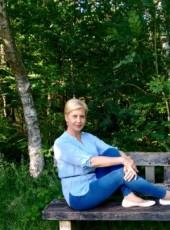 Angelika, 53, United Kingdom, Southampton