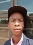 Jeremiah, 18  , Janeng