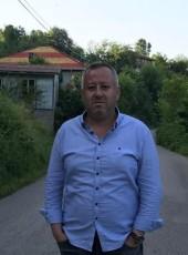 Ali, 44, Turkey, Istanbul