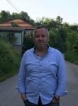 Ali, 44, Istanbul